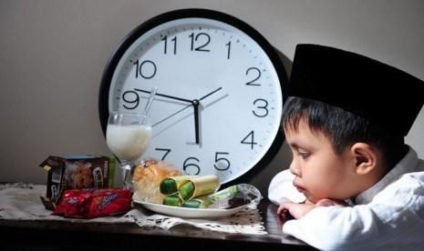 Tips Puasa Di Bulan Ramadhan