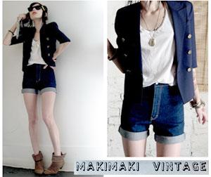 Modern Vintage Clothing