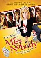 Brandon Routh Miss Nobody