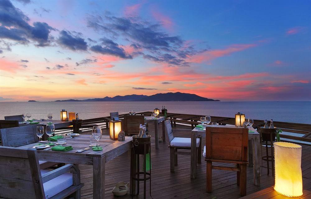 Bophut - Koh Samui (Thailandia) - Six Senses Samui 5* - Hotel da Sogno
