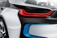BMWi i8 Concept Wallpaper Exterior 05