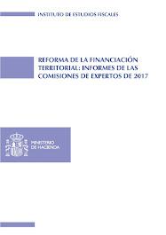 informe de expertos (2017)