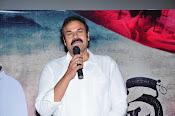 Kanche Film Trailer Launch Stills, Rajamouli, Nagababu, Varun Tej, Pragna Jaswal, Krish,-thumbnail-12