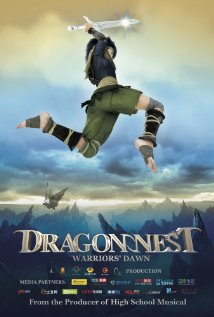 Dragon Nest Warriors' Dawn (2014) 720p & 1080p Full Bluray Movie Free Download