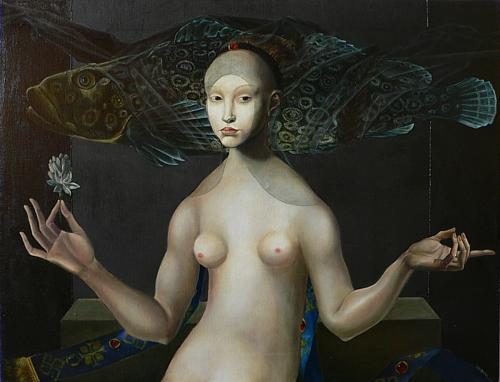 joanna chrobak nocturn