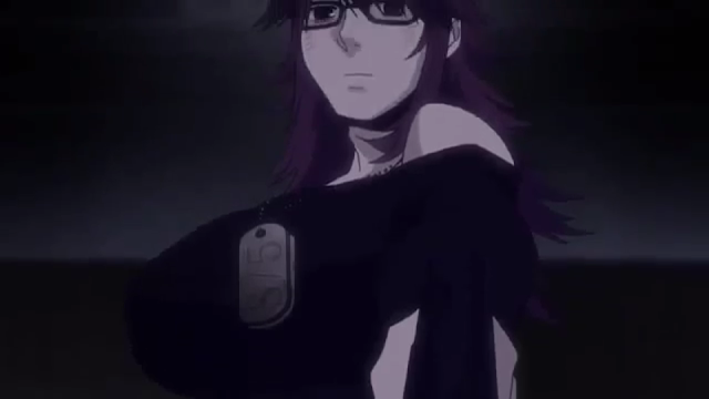 Ginger from gangsta tags