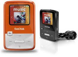 how to put itunes music onto sd card
