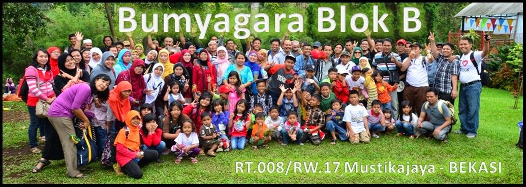 BUMYAGARA BLOK B