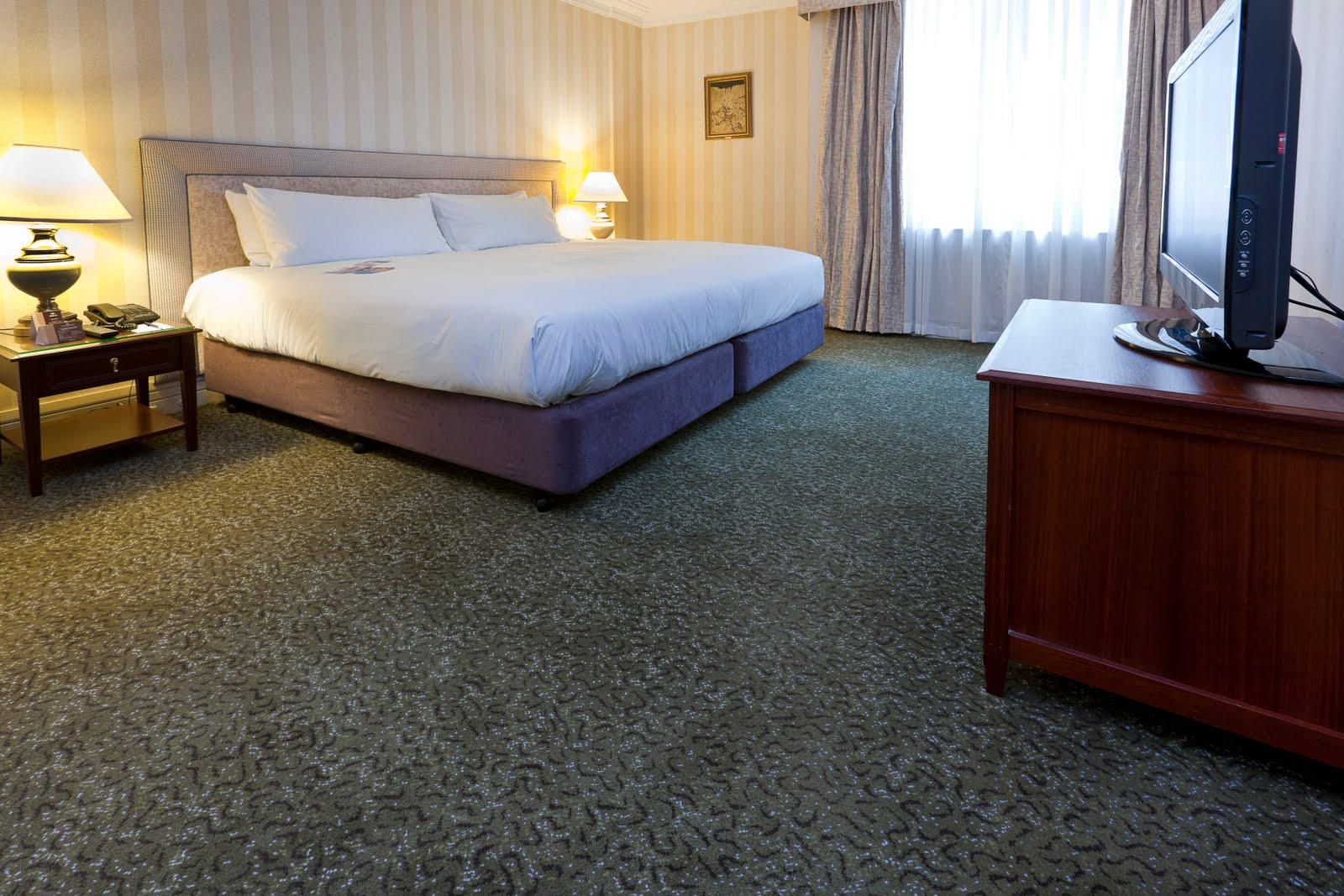 Rubber floor mats perth - Floorwise Project Parmelia Hilton Hotel Perth