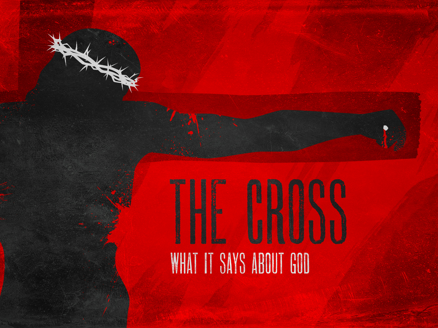 jonathans blog what the cross says about gods love