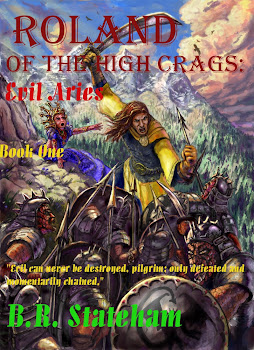 Roland of the High Crags