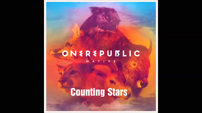 one republic counting stars lyrics