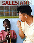 Revista Institucional SDB 2011