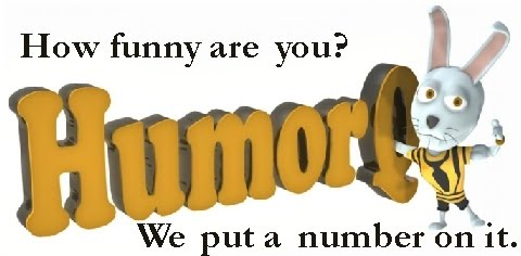 HumorQ.com - A Caption Contest That Will Change The World