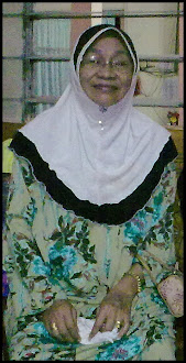my beloved motHeR...