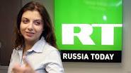 RT RUSIA - SEÑAL EN VIVO Y DIRECTO