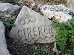 Les pedres