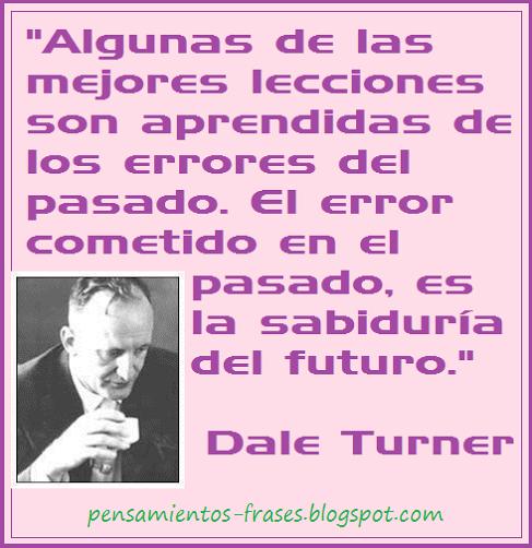 frases de Dale Turner