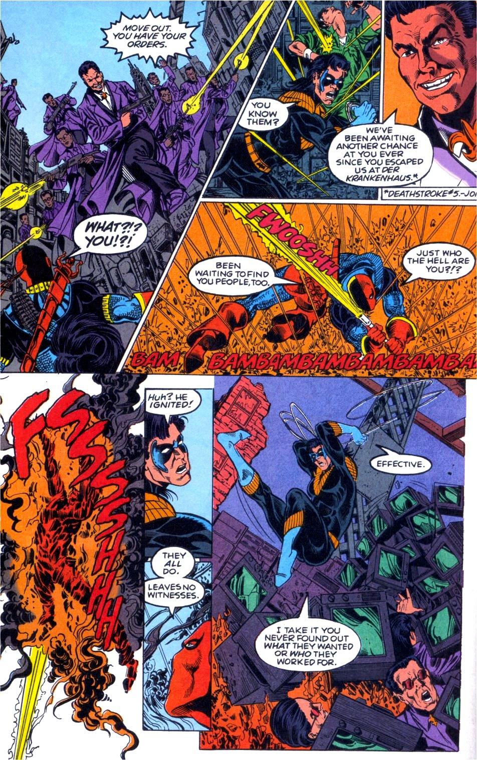 Deathstroke (1991) Annual 1 #1 - English 51