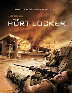 Ver online: En tierra hostil (The Hurt Locker) 2008