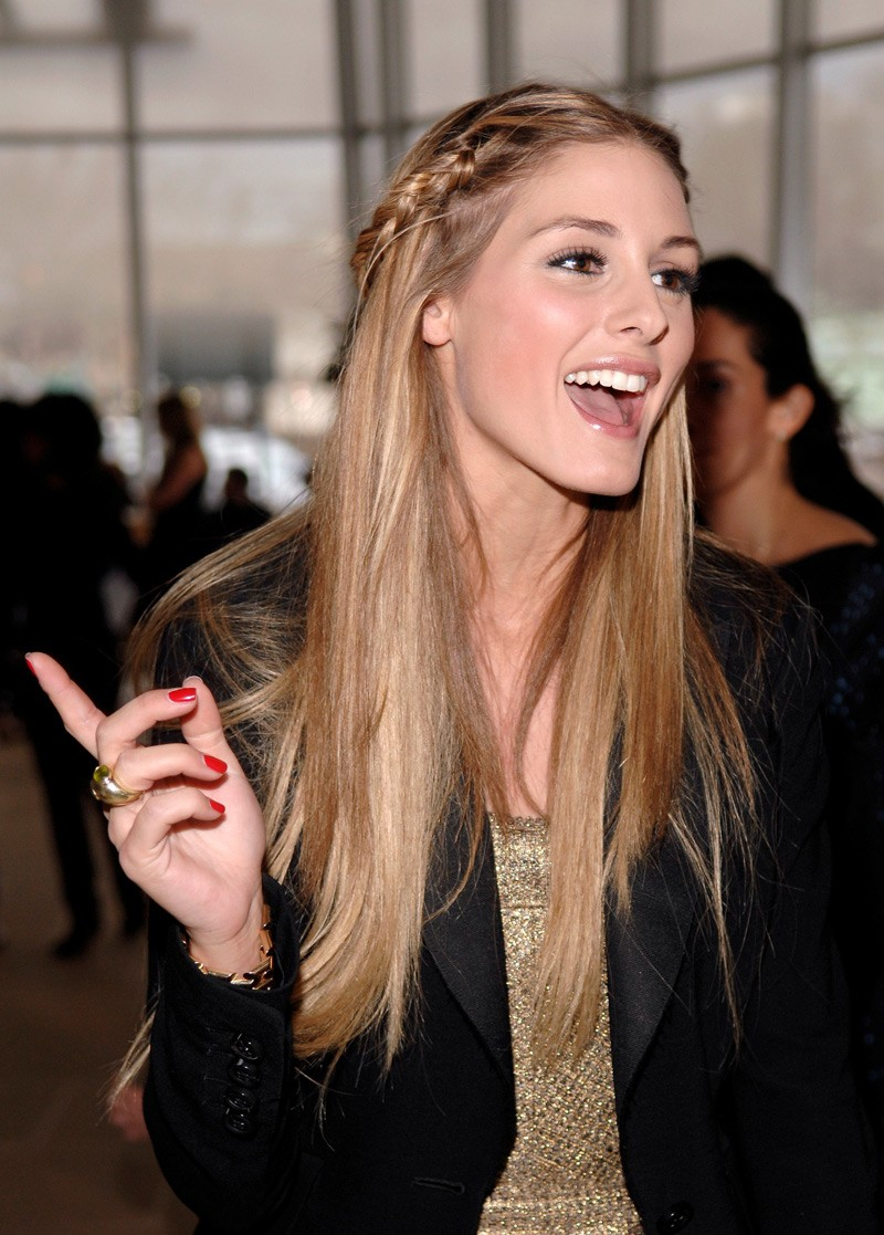 Braids Hairstyles with Long Hair