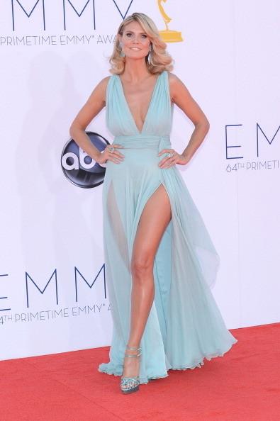 Gece Kiyafetleri- Emmy Awards 2012