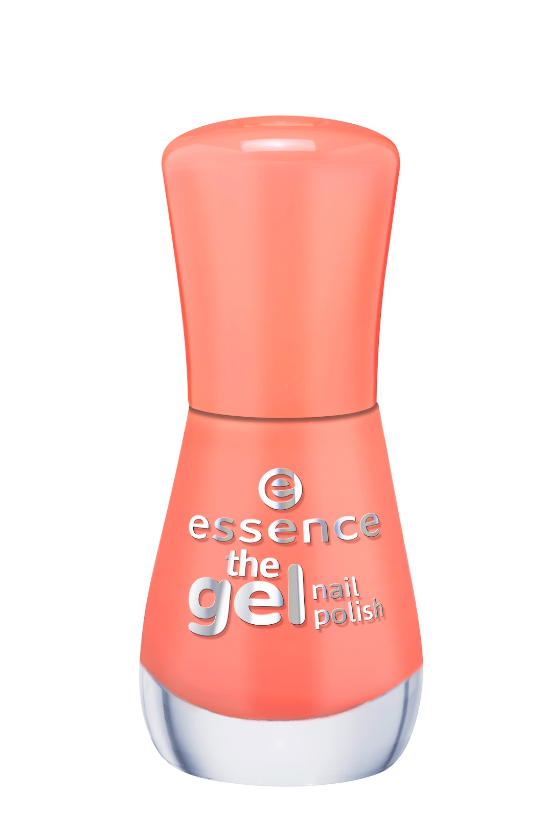 Essence the gel nail polish