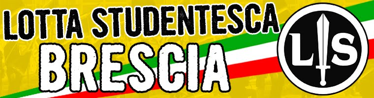 Lotta Studentesca Brescia