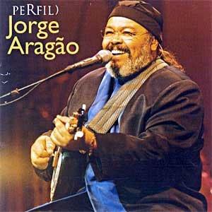 Show Jorge Aragão em São Luís