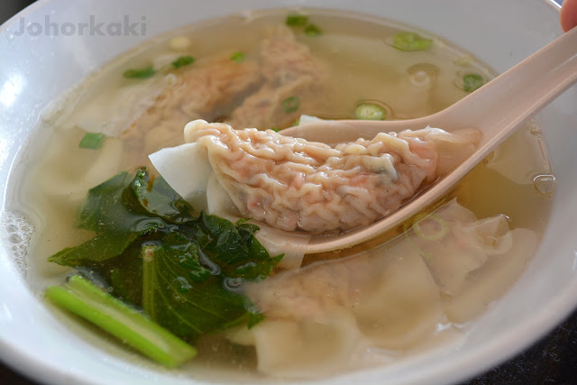 Uncle-Koh-Wanton-Mee-Johor-Bahru-Taman-Ungku-Tun-Aminah- 許记云吞面