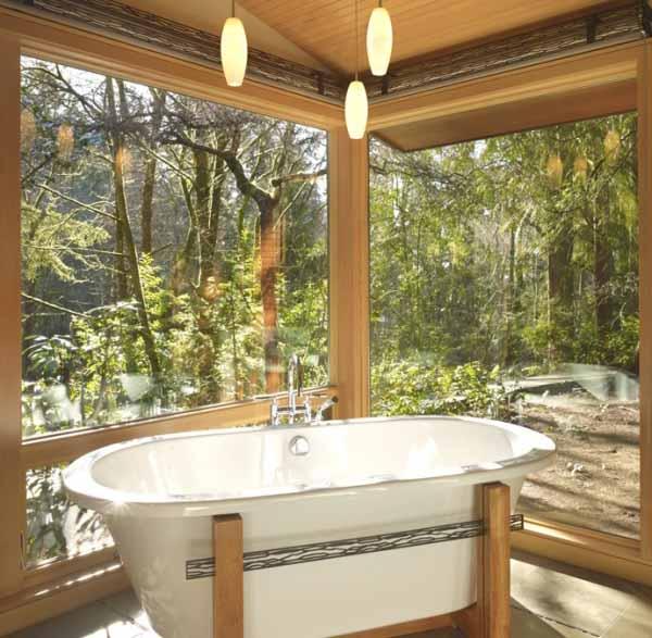 kamar mandi unik desain kamar mandi transparan desain