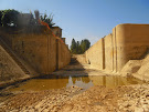 Les Façanes Fluvials. El Riu de Dalt