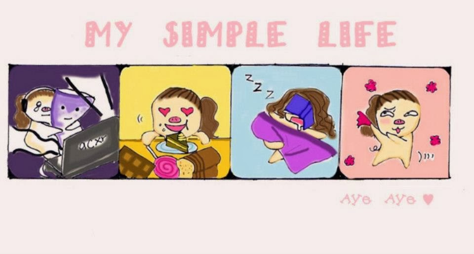 mysimple life