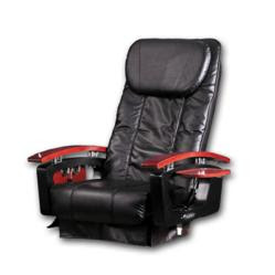 iRobotics Massage Chair for Nail Salons