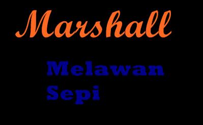 Marshall - Melawan Sepi