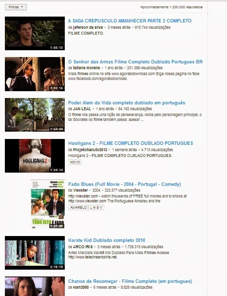 http://www.youtube.com/results?search_query=filmes+completo+em+portugues&sm=3