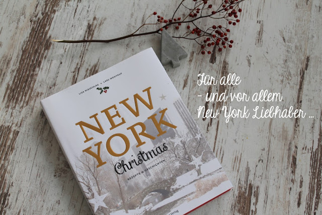 Buch New York Christmas