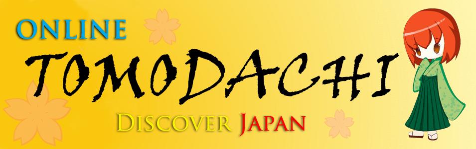 Online Tomodachi
