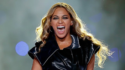 Beyoncé Superbowl