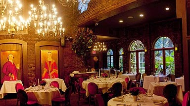 One if By Land restaurant NYC, Aaron Burr carriage house, historic West Village restaurant, most romantic restaurant NYC, One of by Land romantic marriage proposal, cozy winter NYC restaurants, where to dine in NYC romance