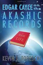 Akashik Records - Edgar Cayence