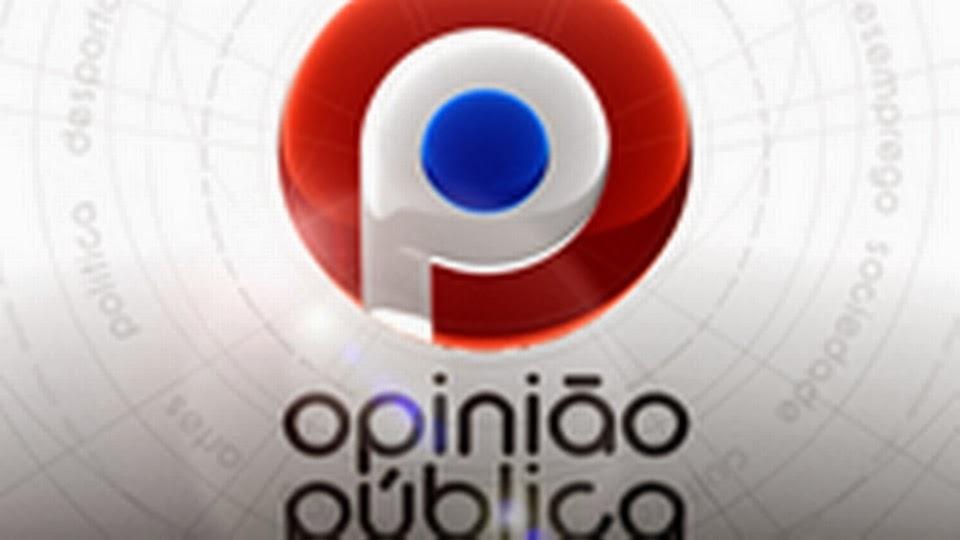 EM BREVE PESQUISA DE  OPINIÃO PÚBLICA