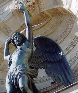 Súplica ardente aos Santos Anjos!