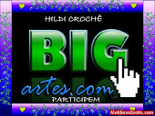 SORTEIO NO BLOG DA AMIGA HILDE