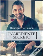 Ingrediente Secreto 1