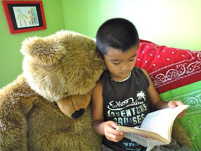 New Reading Streak Friends