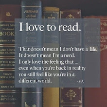 I Love To Read!