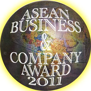THE BEST COMPANY OF THE YEAR 2011