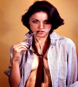 Novas fotos de Madonna nua e morena serão leiloadas