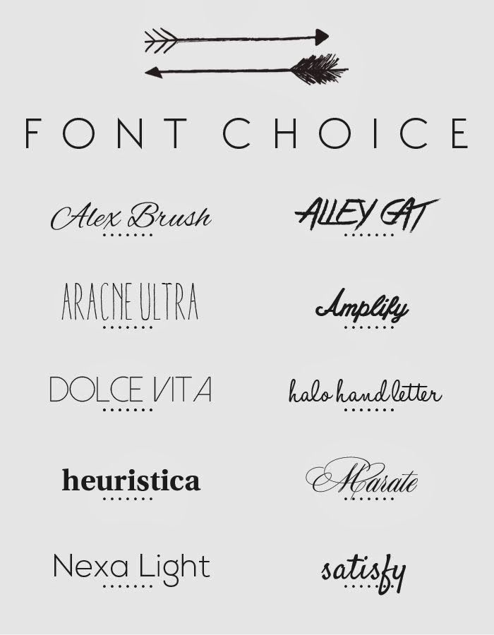 Free Really Pretty Fonts